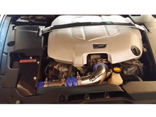 RR RACING TUNE & TUNED INTAKE SYSTEM.