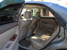 My 1st Lexus - 1997 ES 300