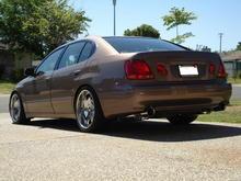 98 Lexus Gs400