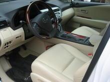 Garage - 2010 RX450h
