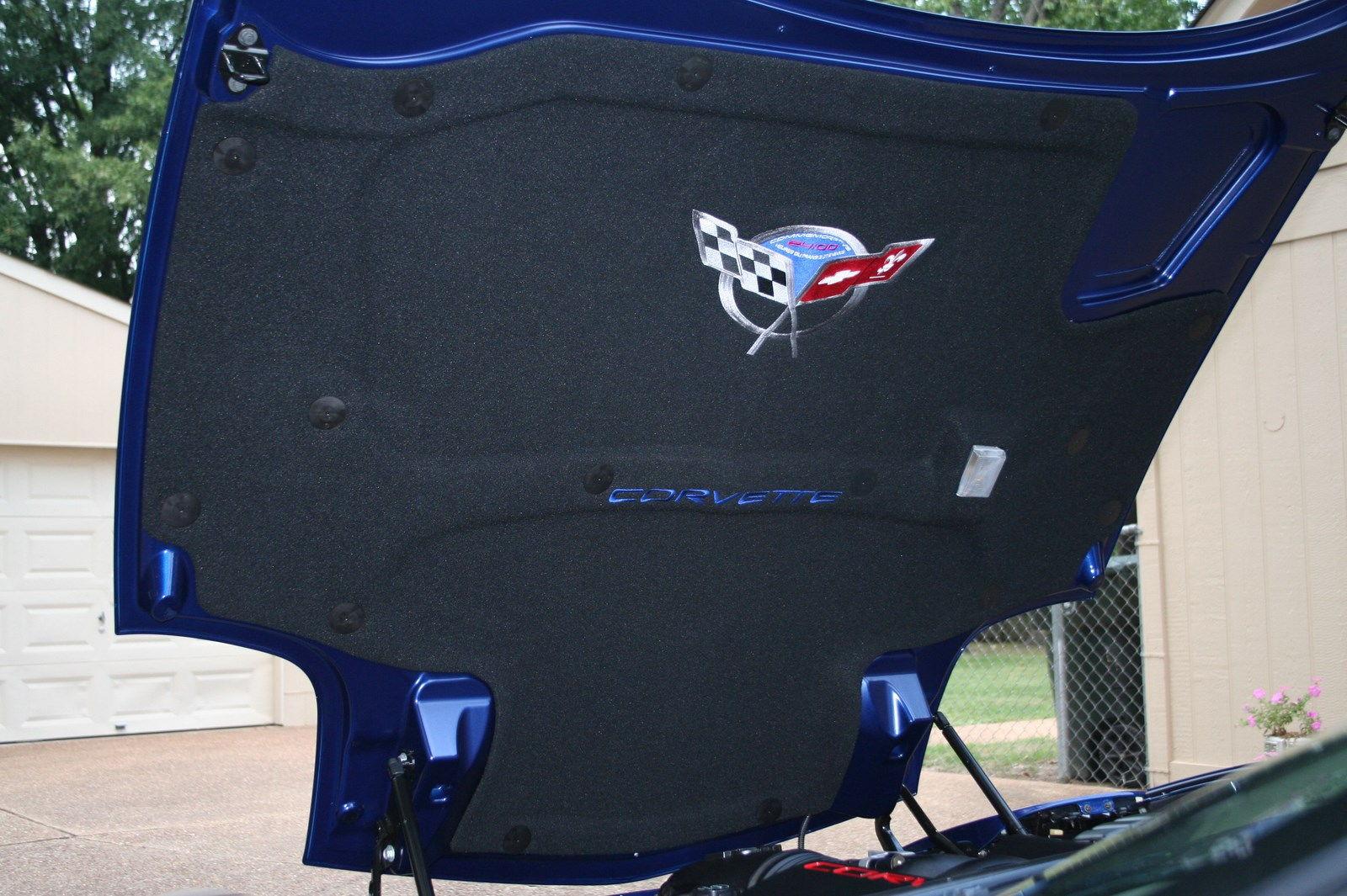 C5 Fs 2004 Ce Corvette Coupe Corvette International