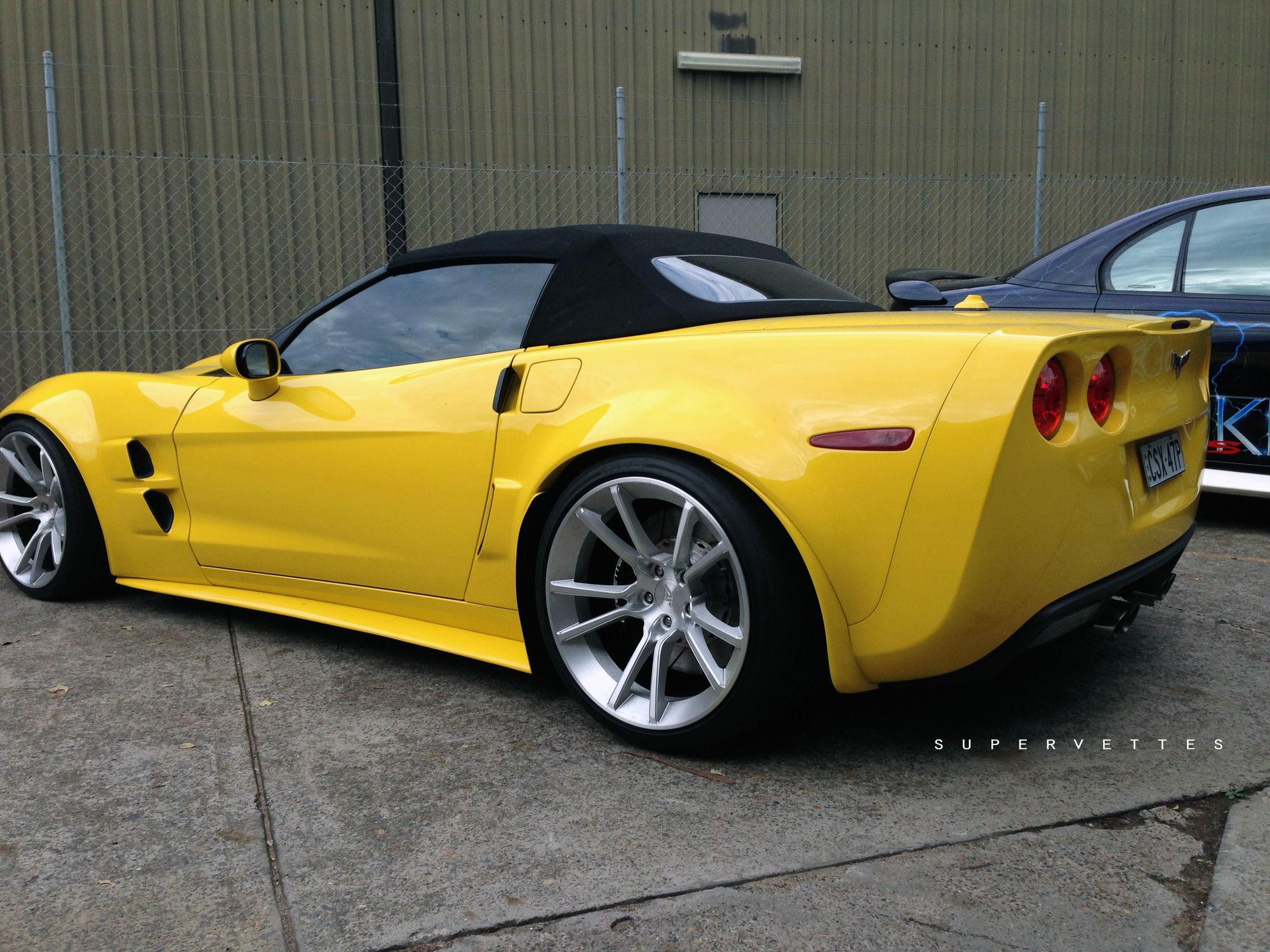 C6 zr1 body kit corvetteforum chevrolet corvette forum discussion