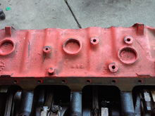 1968 corvette parts
