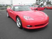 2011 C06 Corvette Coup