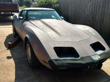 1979 Project