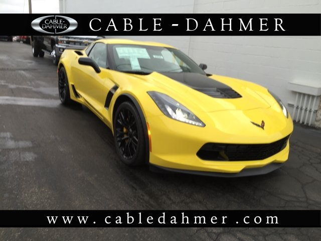Cable Dahmer Chevrolet >> 2016 Clearance at Cable-Dahmer Chevrolet!! - CorvetteForum - Chevrolet Corvette Forum Discussion