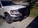 2007 F 150