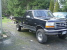 1997 f250 (f150s replacement)