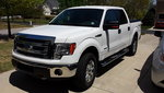 2013 F150 Supercrew