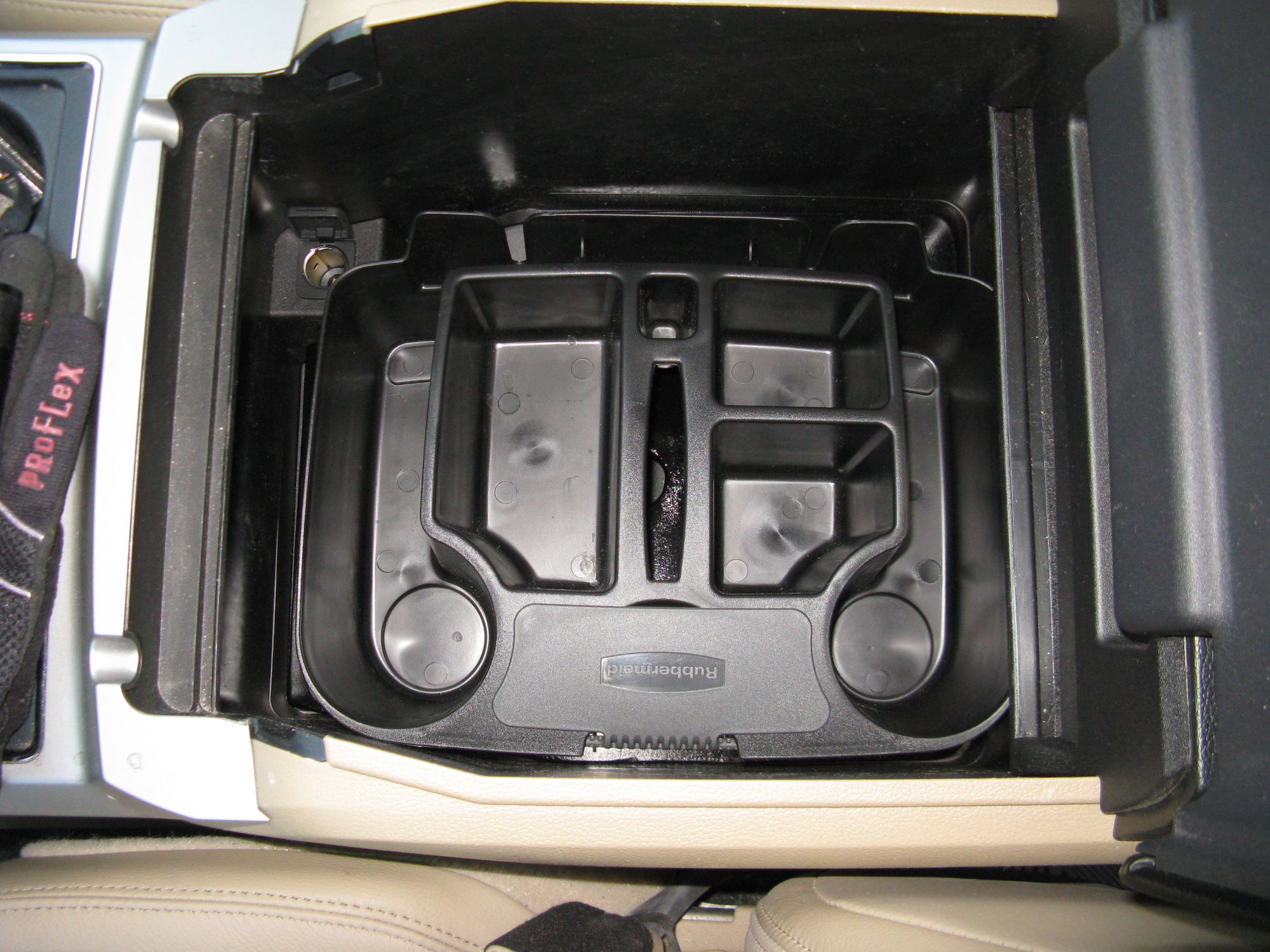 The Quot Pit Quot 2015 Lariat W Console Shift Ford F150 Forum