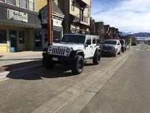 2014 Jeep Rubicon