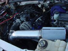 Bilster's F150
