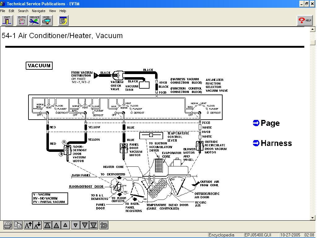 1986 F350 Wiring Diagram Simple Guide About Ford E350 Diagrams Heater Problems Page 2 Truck Enthusiasts Forums F150