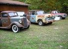 Garage - Rustom Cab