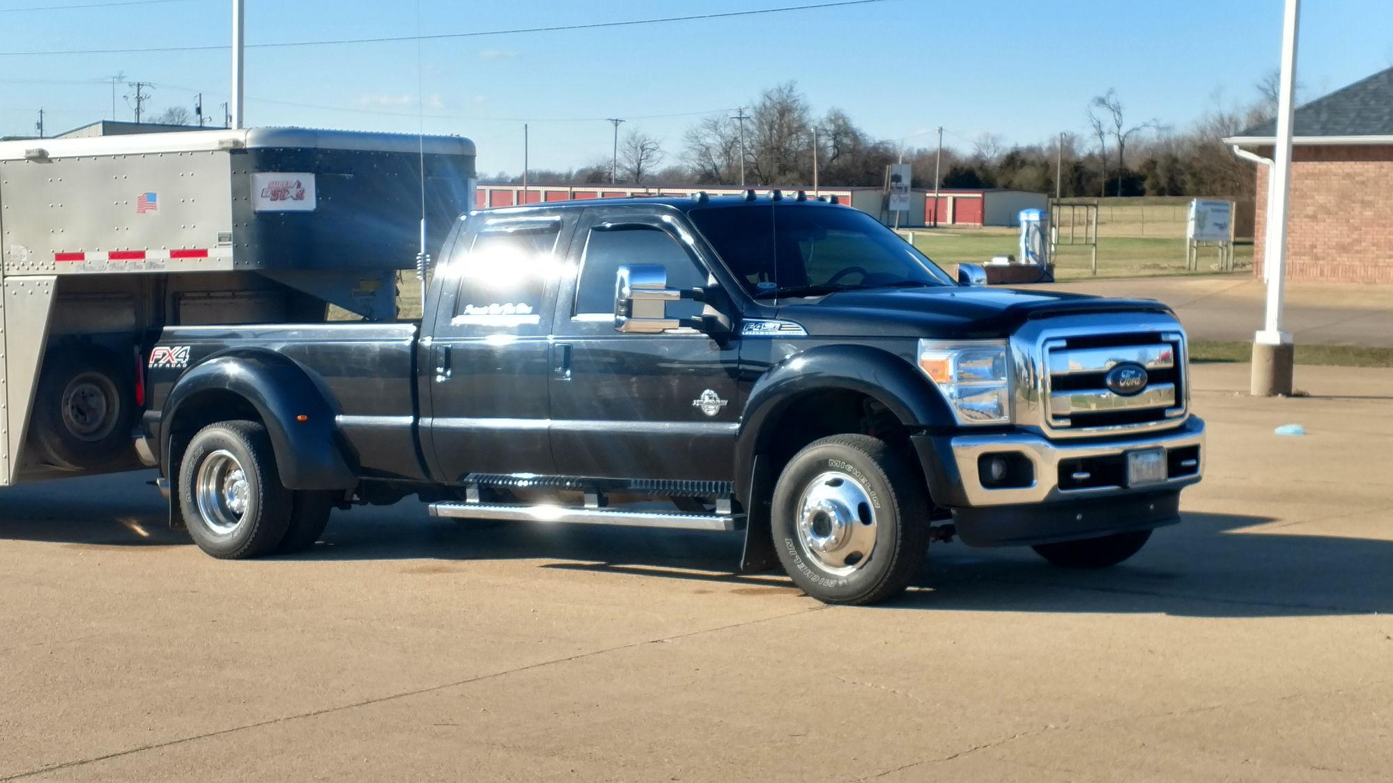 Ford Truck Enthusiasts - Mr Ford Truck Enthusiasts Forums