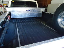 Greg's 1978 F250 Extended Cab