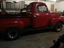 My 1949 F1