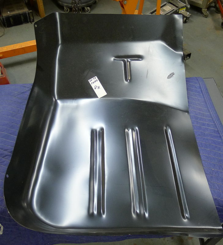 Ford f100 1973 autos post for 1966 chevy truck floor pans