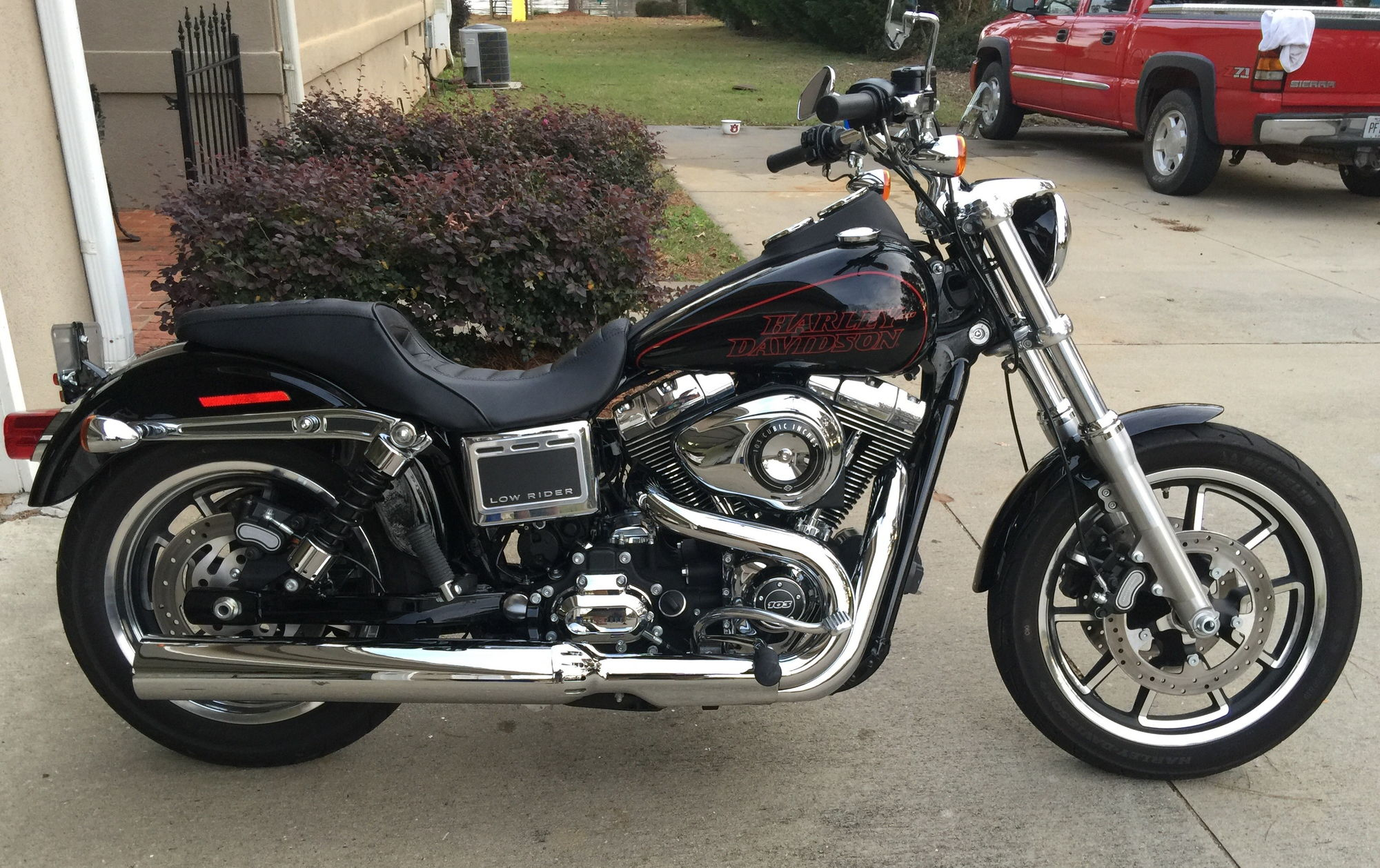 Harley Dyna Motorcycles For Sale Ga >> 2015 Dyna Low Rider For Sale - Harley Davidson Forums