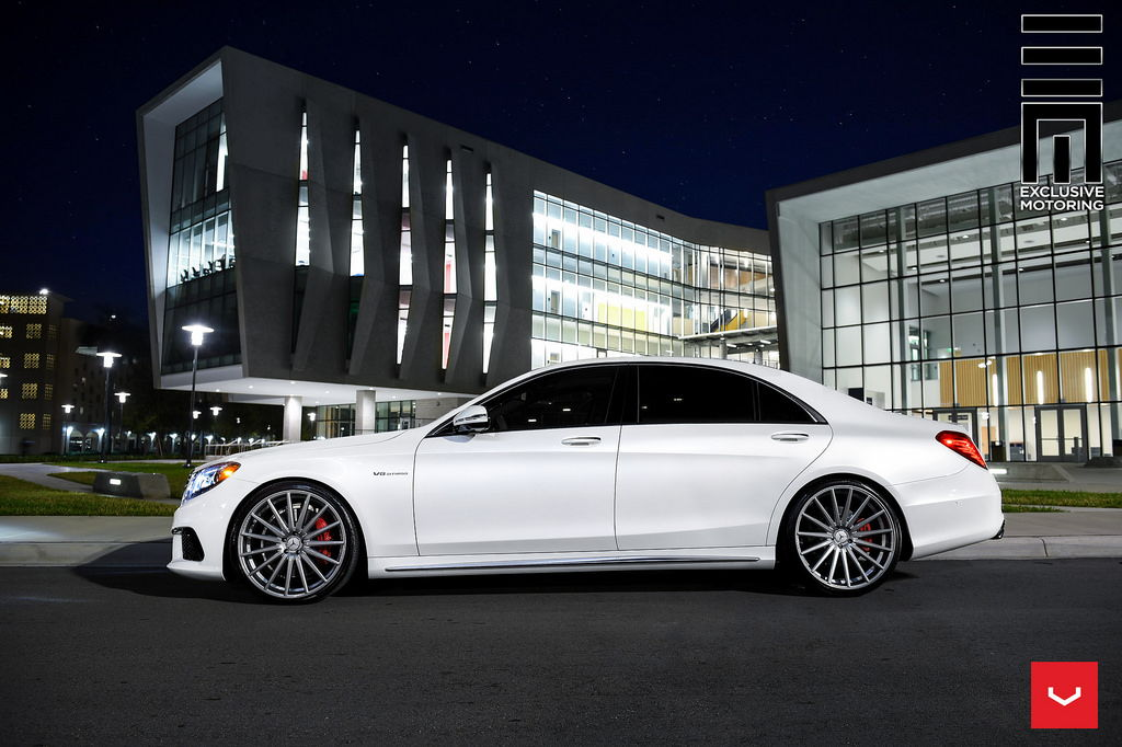 Mercedes benz s class w222 x vossen vfs 2 mercedes benz for Mercedes benz forum s class