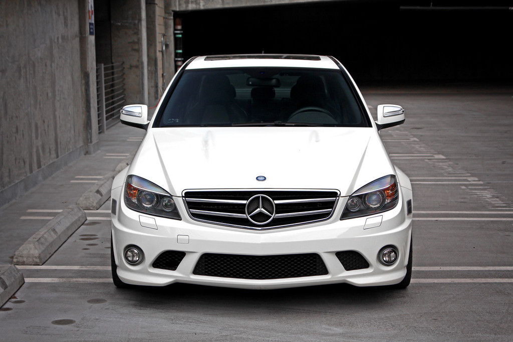 09 c63 amg v5 tune forums for Mercedes benz tune up cost