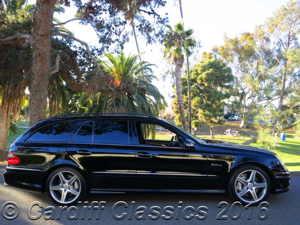 Wtb e55 amg wagon i know it 39 s a long shot page 67 for 2007 mercedes benz e55 amg