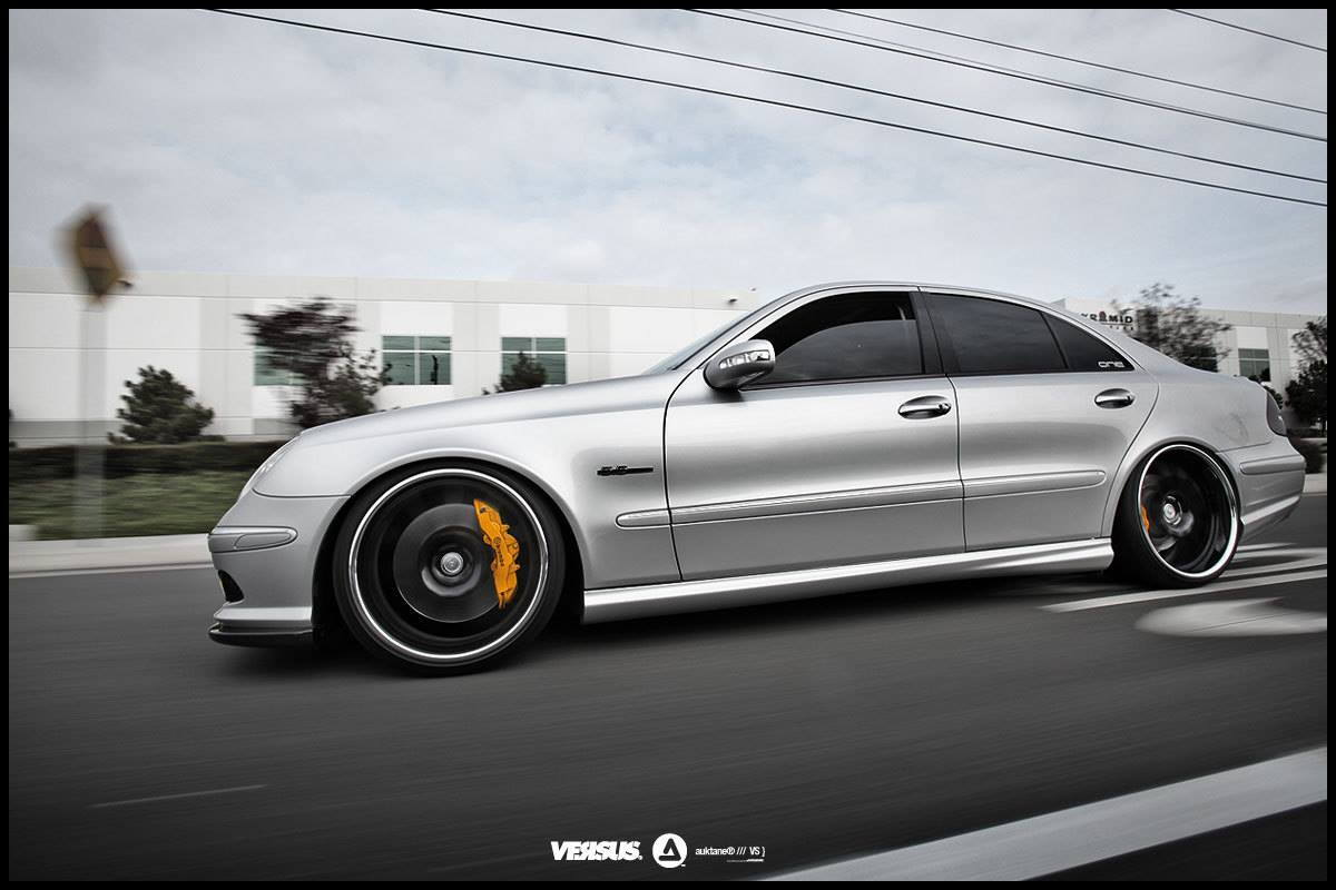 The Godfather S W205 Mbworld Org Forums