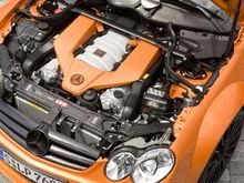 Orange CLK BS