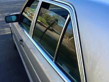 1984 Mercedes 300SD W126 OM617 SALE!