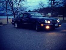 1st Benz