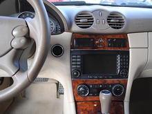 2008 CLK 550