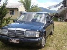 My 1990 300E