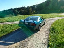 My '82 Camaro