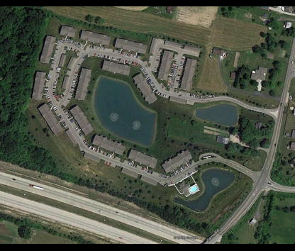 Collier Park Apartments Grove City Ohio Reviews