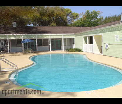 Windwood Oaks Apartments Tampa