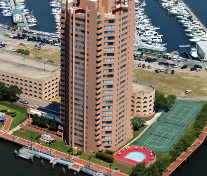 Harbor Tower Apartments Portsmouth Va