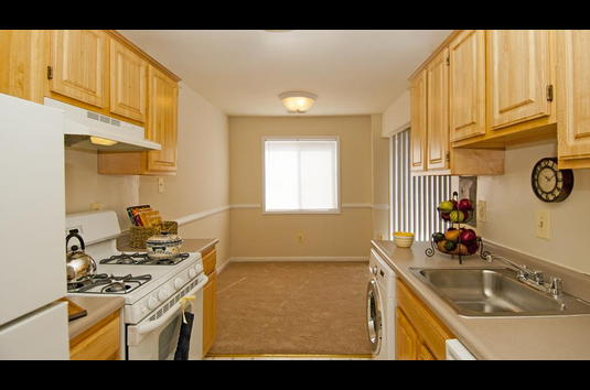 Parke Cheverly Apartments Review
