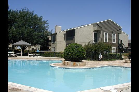 Indian Run Apartments Abilene Tx
