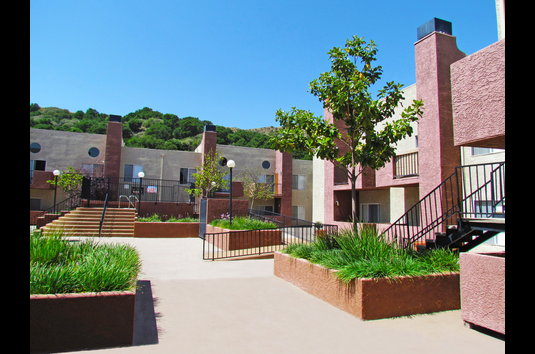 reviews prices for canyon crest apartments santa