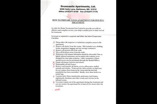 Drumcastle Apartments Reviews