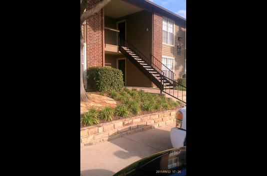 Oak Chase Apartments In Arlington Tx