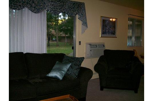 Cowesett Hills Apartments