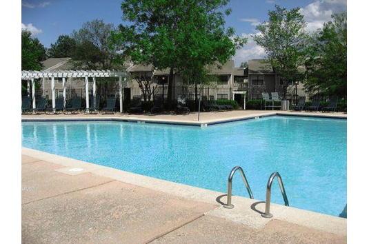 Wesley Creekside Apartments In Lithia Springs Ga