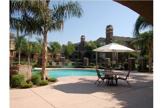 Augusta Ranch Apartments Mesa Az