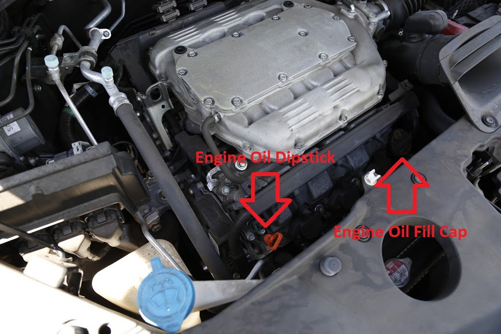 acura rdx general information and recommended maintenance schedule