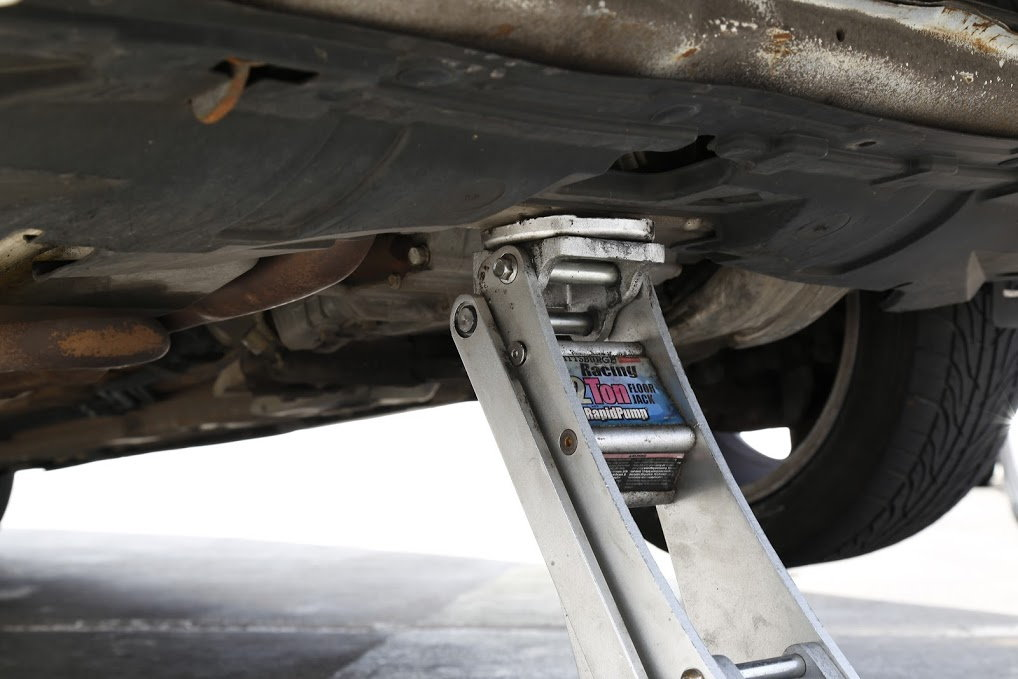 Acura Tl 2004 To 2008 How To Replace Gear Position Sensor