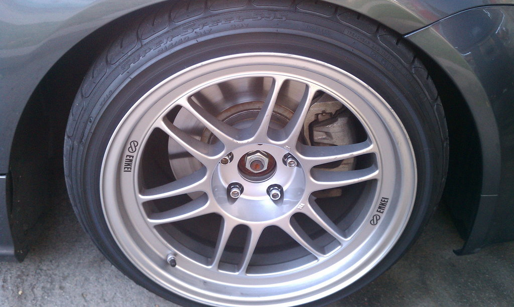 Acura TL 2004-2014 Tires General Information and Specs - Acurazine