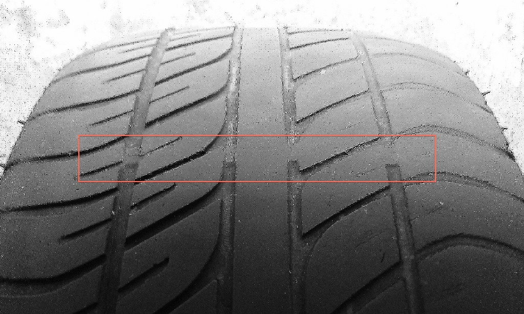 How To Check Tread Depth >> Acura How to Check Tire Tread and Pressure - Acurazine