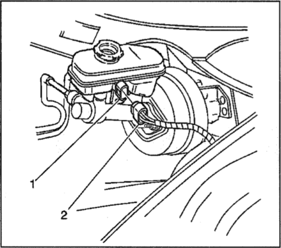 acura how to replace brake master cylinder
