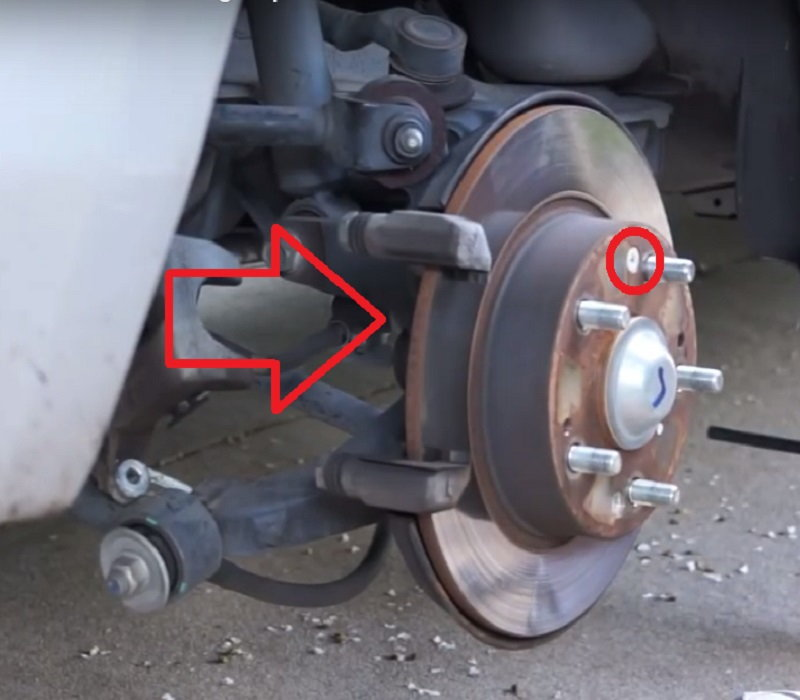 service manual how to remove axle nut cover 2004 acura. Black Bedroom Furniture Sets. Home Design Ideas
